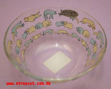(4) 剪影猫甜品大木叉羹套装(16cm),剪影猫甜品细木叉羹套装(11cm)
