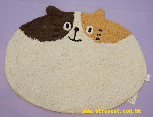 地毯袜编织图片